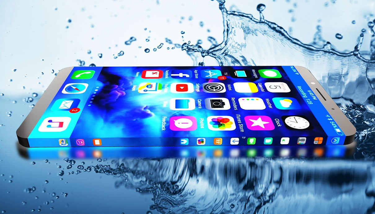 iPhone 13 may feature next-gen vapor chamber cooling technology